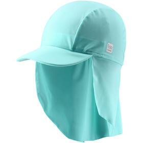 Reima Turtle A Zonnehoed Peuters, light turquoise
